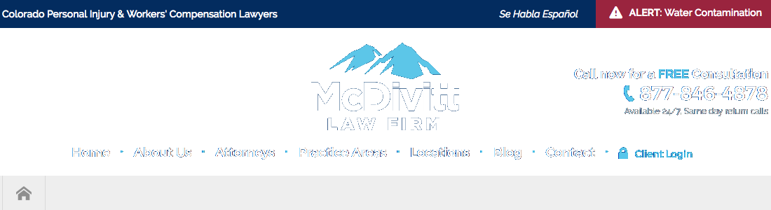 McDivitt Law Firm, P.C.